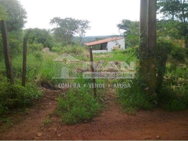 chácara para         venda       no represa de miranda, uberlândia/mg - 20710