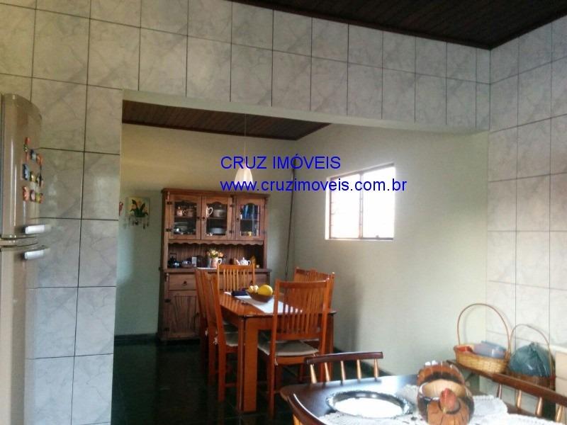 chacara para venda ou locação, centro de araçoiaba da serra, 2 dm, com suíte, cozinha planejada - ch00049 - 33112562