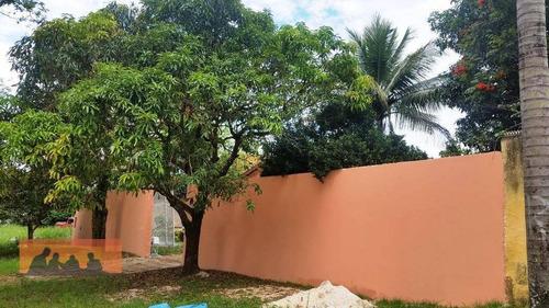 chácara para venda ou locação no village campinas - ch0028