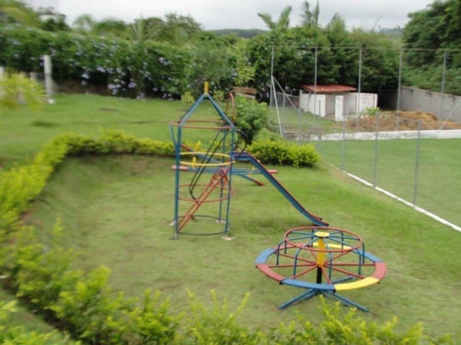 chácara para venda por r$850.000,00 com 1860m² - centro, guararema / sp - bdi24879