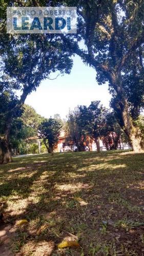 chacara parque dos jacarandás - arujá - ref: 509142