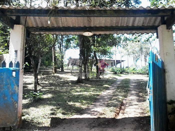 chácara, parque rio grande, santo andré. - ch0007