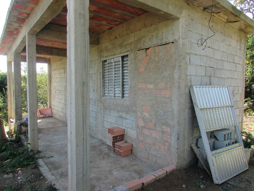 chacara plana/casa/gramada/oportunidade/ref: 04633