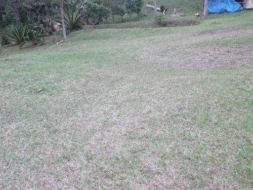chácara plana/sede/campo futebol/gramada/ref: 04699