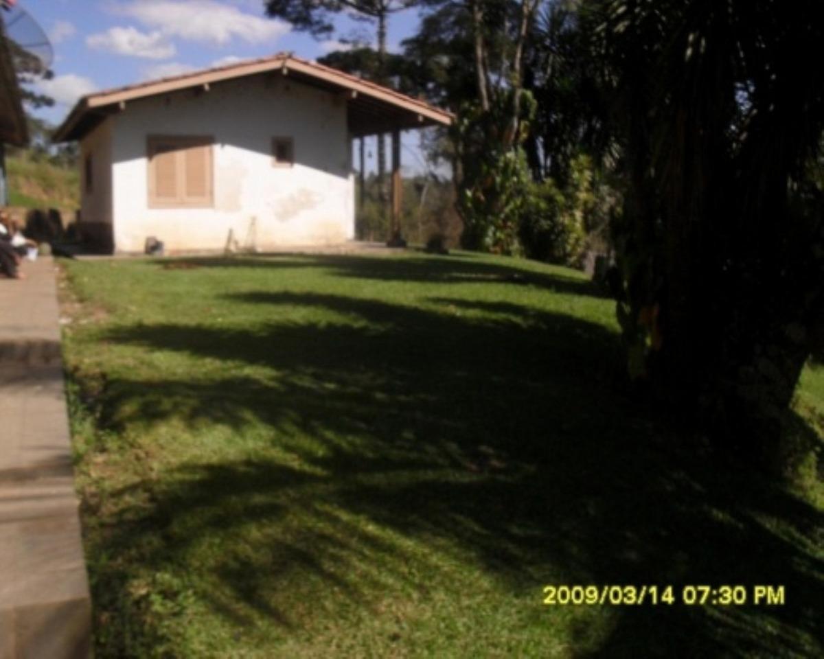 chácara - pn158 - 33502587