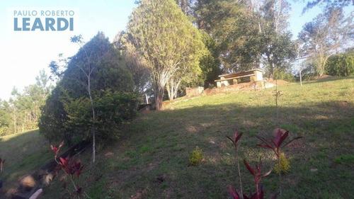 chacara pouso alegre - santa isabel - ref: 474509