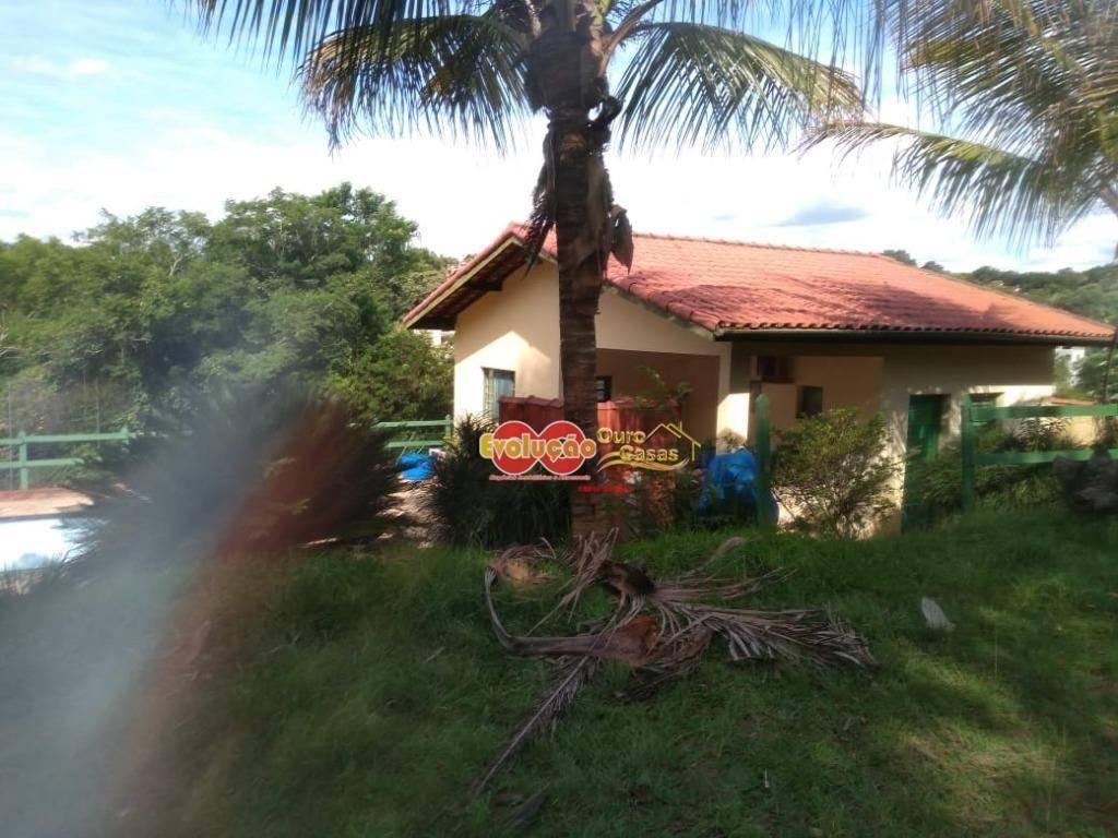chácara - real parque dom pedro i - ch0709