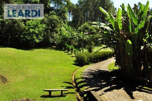 chacara reserva - arujá - ref: 341189