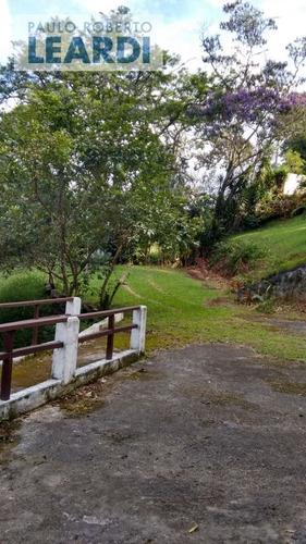 chacara reserva - arujá - ref: 456710