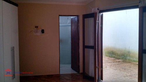 chácara residencial com boa localização - ch0005