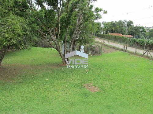 chácara residencial e comercial para venda em sousas, campinas. - ch00113 - 4232376