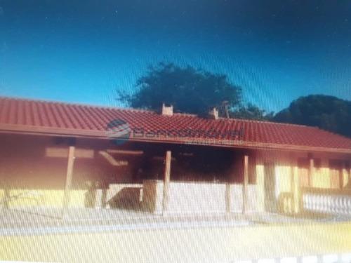 chacara residencial em campinas - sp, loteamento chácaras vale das garças - ch00061