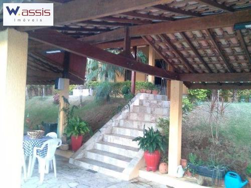 chacara residencial em jarinu - sp, maracana - ch00012