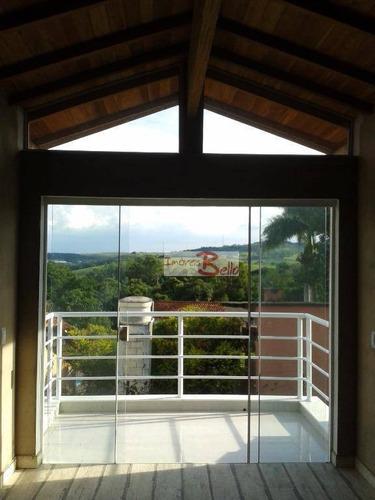 chácara residencial no condomínio sítio da moenda. - ch0076