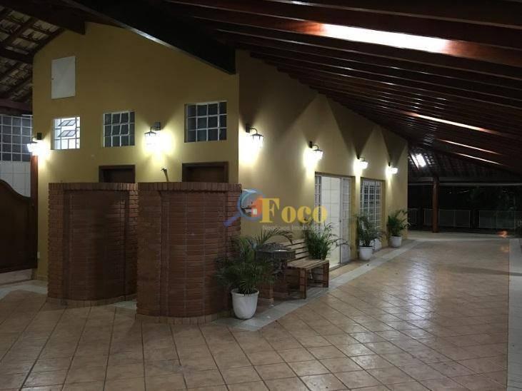 chácara residencial para locação, bairro do engenho, itatiba - sp. - ch0126