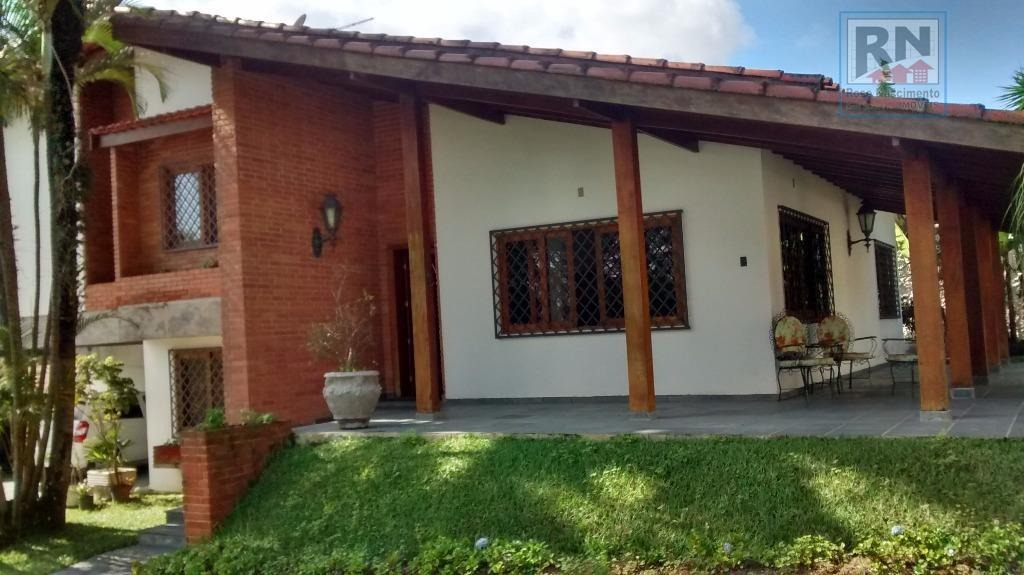 chácara residencial para locação, parque do colégio, suzano. - ch0021