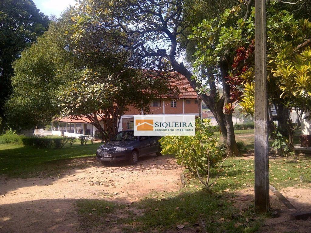 chácara residencial para venda e locação, brigadeiro tobias, sorocaba. - ch0005