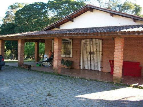 chácara residencial para venda e locação, centro (caucaia do alto), cotia. - ch0111