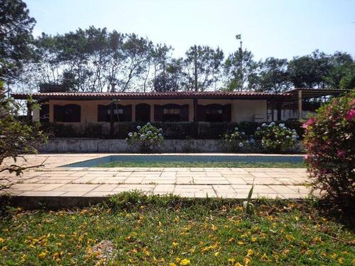 chácara residencial para venda e locação, chácara paraíso, itu - ch0342. - ch0342