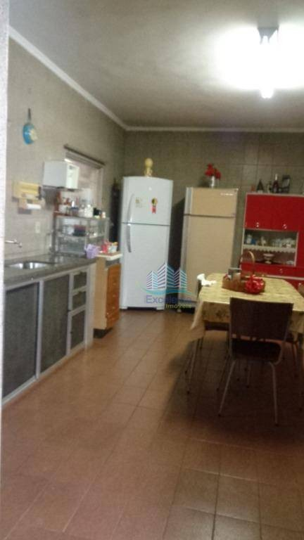 chácara residencial para venda e locação, chácara planalto, hortolândia. - ch0026