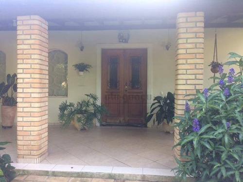 chácara residencial para venda e locação, chácaras reunidas ipê, itu - ch0320. - ch0320