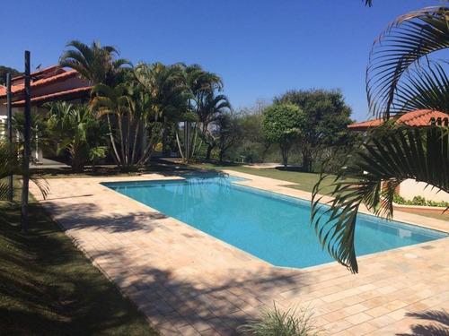 chácara residencial para venda e locação, condomínio itaembu, itatiba - ch0174. - ch0174