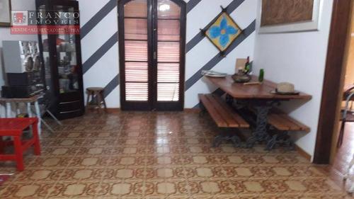 chácara residencial para venda e locação, country  club, valinhos. - ch0020