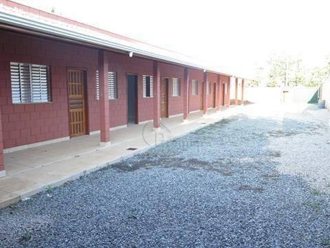 chácara residencial para venda e locação, parque das bandeiras, indaiatuba. - ch0111