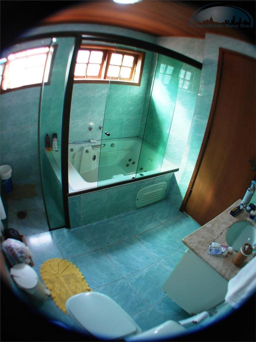 chácara residencial para venda e locação, pinheirinho, vinhedo - ch0021. - ch0021