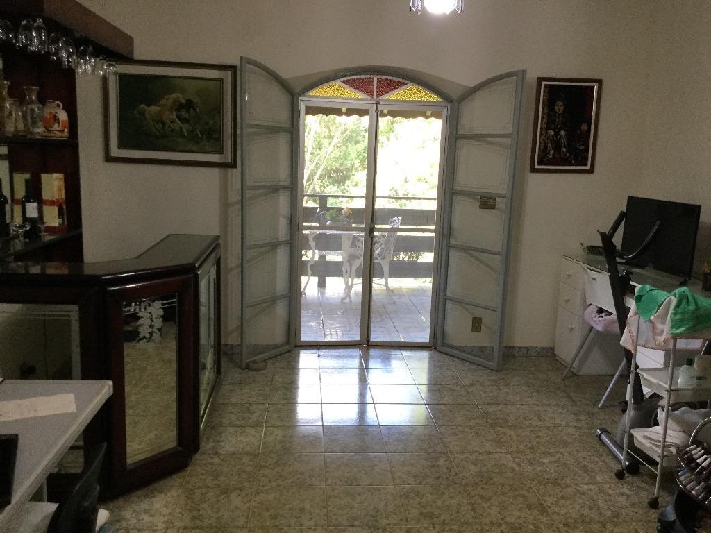 chácara residencial para venda e locação, recanto dos dourados, campinas. - ch0355