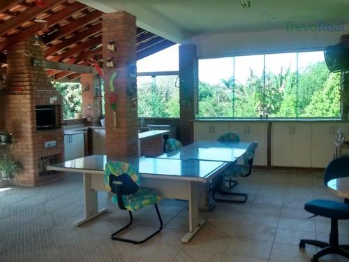 chácara residencial para venda no vale verde, valinhos. - ch0051