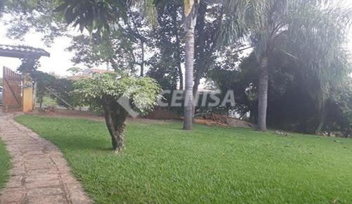 chácara residencial para venda, terras de itaici, indaiatuba - ch0098. - ch0098