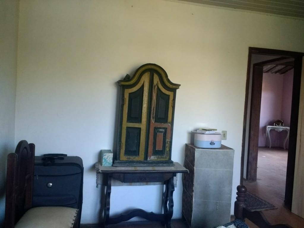 chácara residencial à venda, aberta dos morros, porto alegre. - ch0019