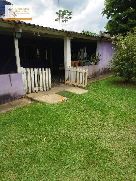 chácara residencial à venda, água azul, guarulhos - . - ch0003