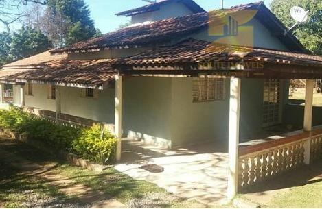 chácara residencial à venda, água preta, jarinu. - codigo: ch0151 - ch0151