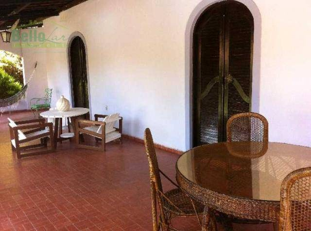 chácara residencial à venda, aldeia, camaragibe. - ch0003