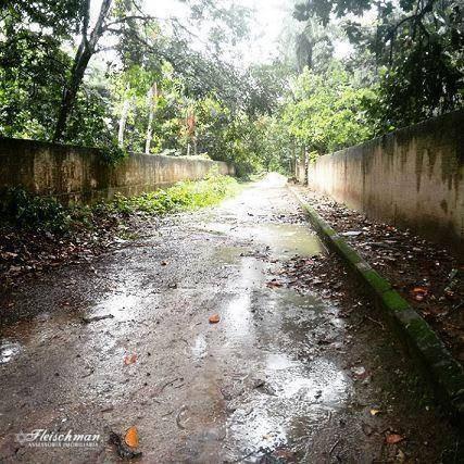 chácara residencial à venda, aldeia, camaragibe. - ch0018
