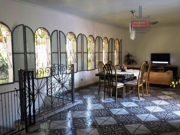 chácara residencial à venda, alpes, mairiporã. - ch0001