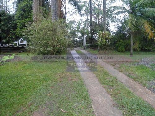 chácara residencial à venda, alvarenga, são bernardo do campo - ch0002. - ch0002