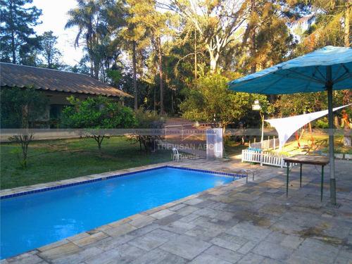 chácara residencial à venda, alvarenga, são bernardo do campo - ch0018. - ch0018
