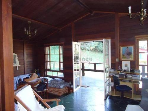 chácara residencial à venda, apotribu, itu. - ch0241