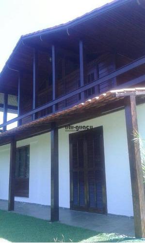 chácara residencial à venda, apotribu, itu - ch0355. - ch0355