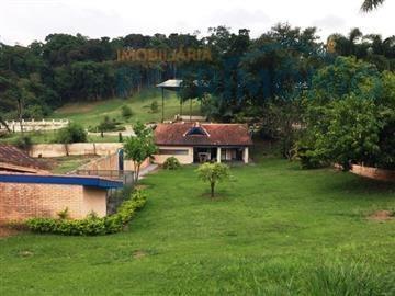 chácara residencial à venda, atibaia belvedere, atibaia. - ch0033