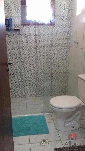 chácara residencial à venda, atibaianos, bragança paulista. - ch0105