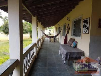 chácara residencial à venda, bairro do carmo, são roque. - ch0190