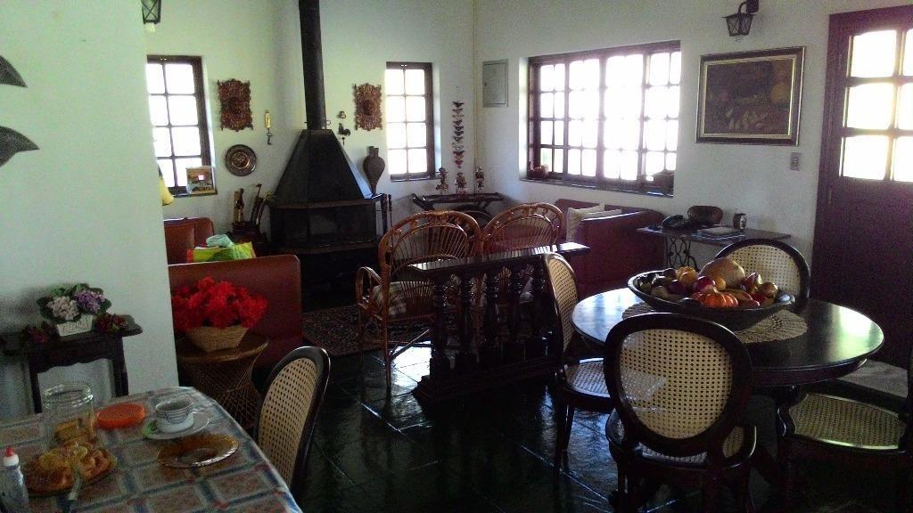 chácara residencial à venda, bairro dos lemes, torre de pedra. - ch0009