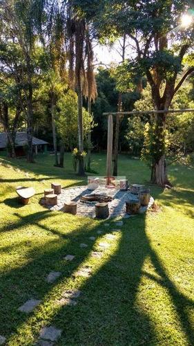 chácara residencial à venda, bairro dos pintos, itatiba. - ch0246