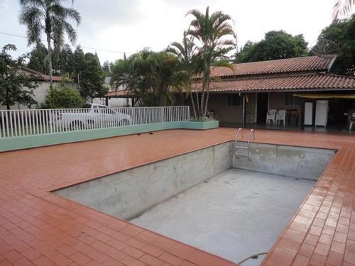 chácara residencial à venda, bairro dos pires, limeira - ch0027. - ch0027