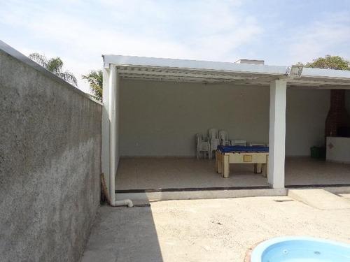 chácara residencial à venda, balneário riviera, americana - ch0017. - ch0017