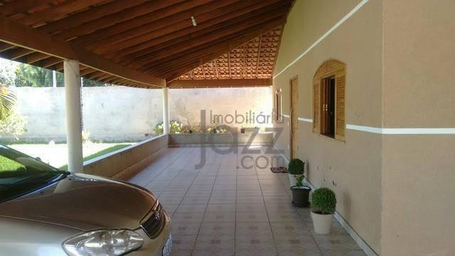 chácara residencial à venda, balneario tropical, paulínia. - ch0025